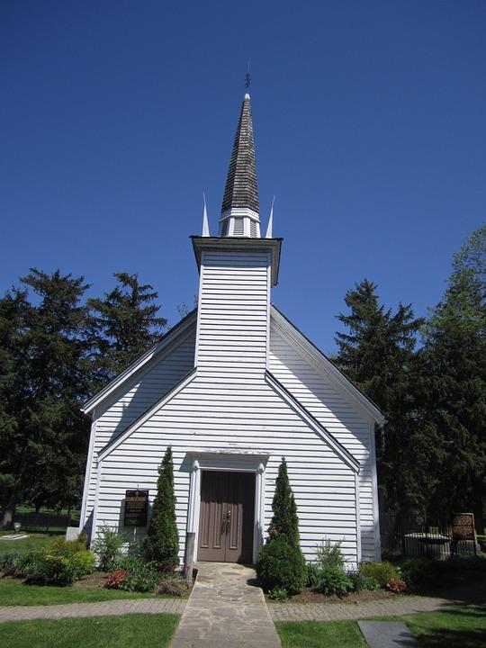 Church, Religious, Travel, Spirituality, Faith