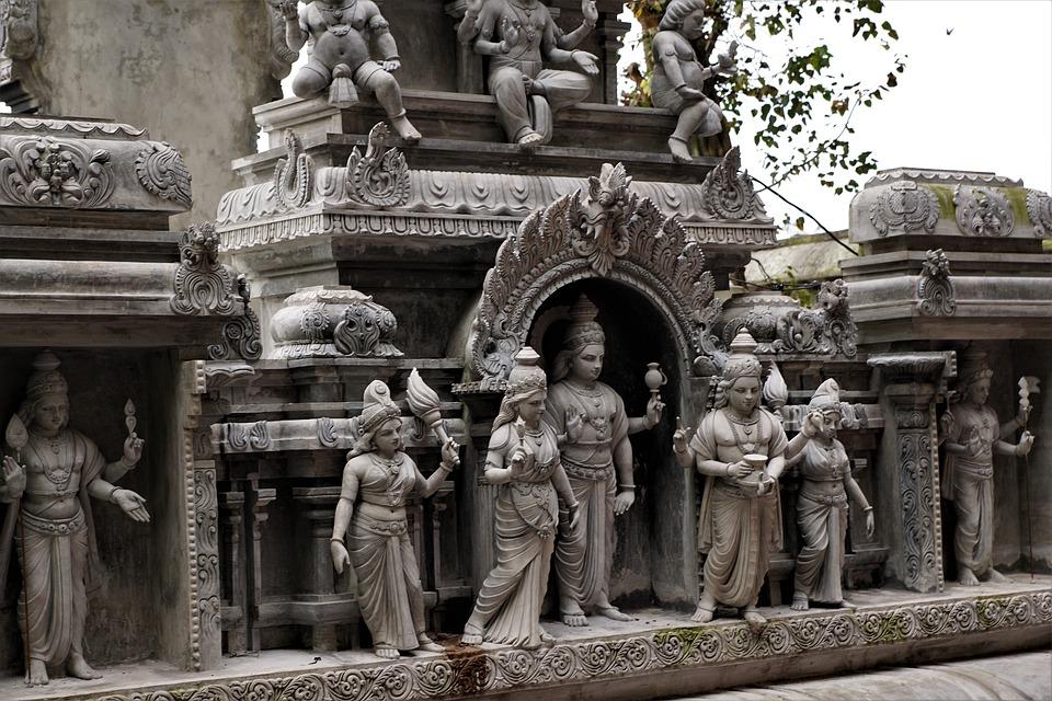 Human, Art, Sculpture, Religion, Statue, Old, Travel