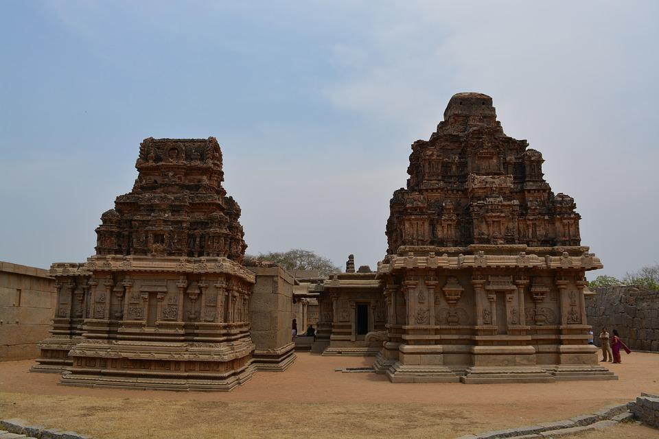 Temple, Travel, Ancient, Architecture, Religion