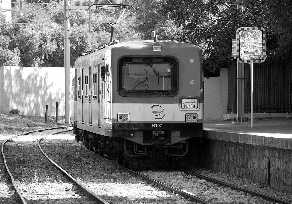 Train, Seemed, Traffic, Track, Rail Traffic, Travel