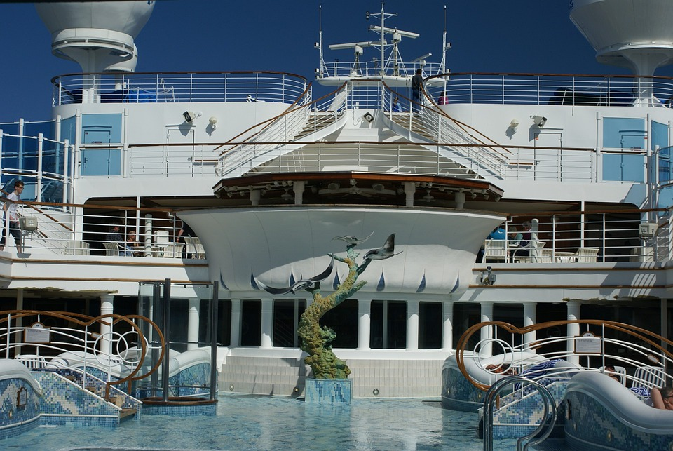 Cruise, Boat, Cruise Ship, Vacation, Travel, Ship