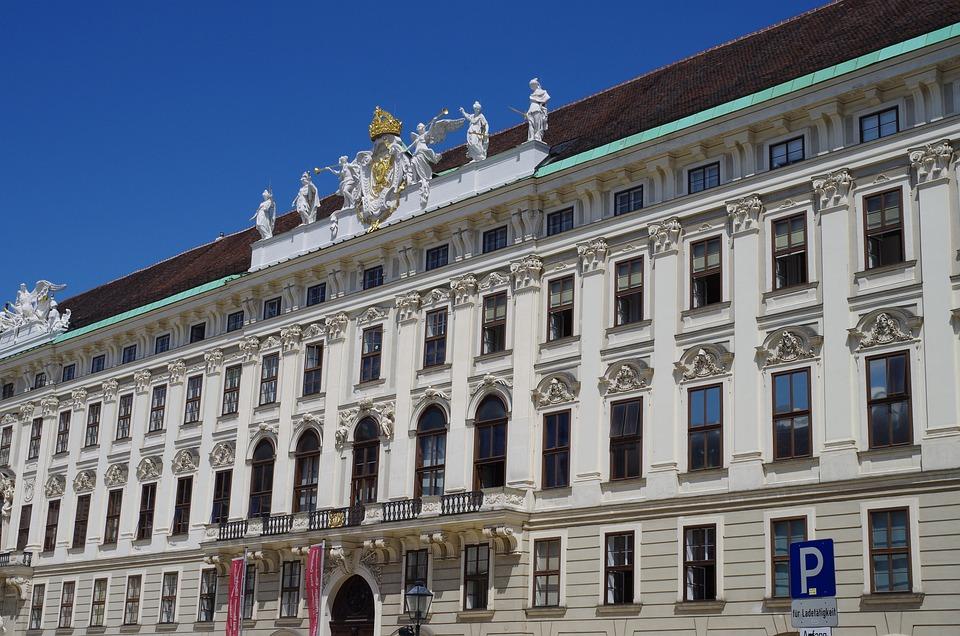 Vienna, Sculptures, History, Austria, Travel, Monument