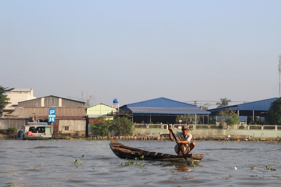 Asia, Vietnam, Culture, Traditional, Travel