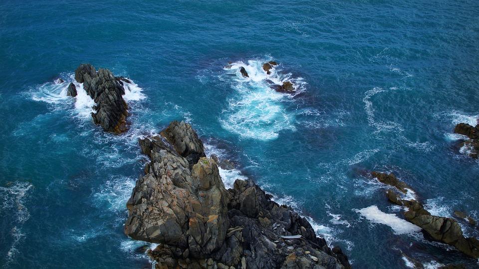 Water, Sea, Ocean, Travel