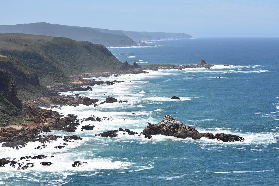 Water, Sea, Seashore, Nature, Travel