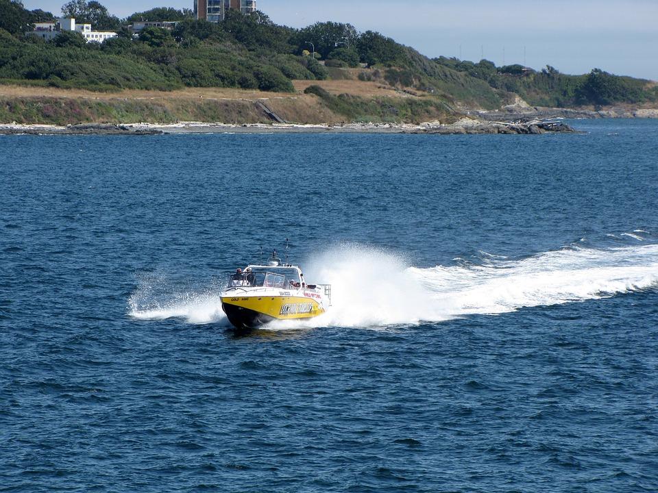 Boat, Water, Travel, Summer, Sea
