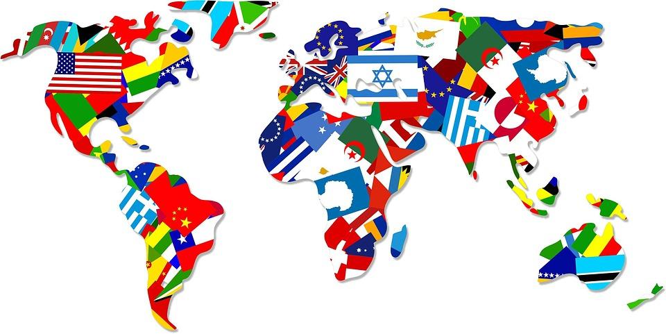 Flag, World Flags, Kingdom, Emblem, Country, Travel