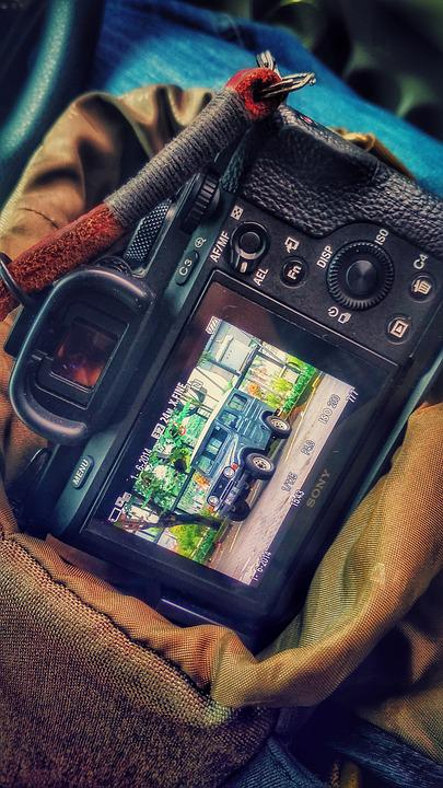 Sony Alpha, Sony, Camera, Mirrorless, Travel, Traveling