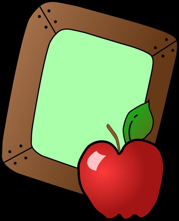 Apple, Tray, Fruit, Vegan, Ripe, Freshness, Healthy