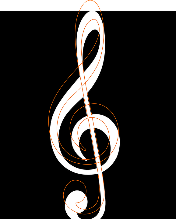 Treble Clef, Music, Clef, Sheet Music