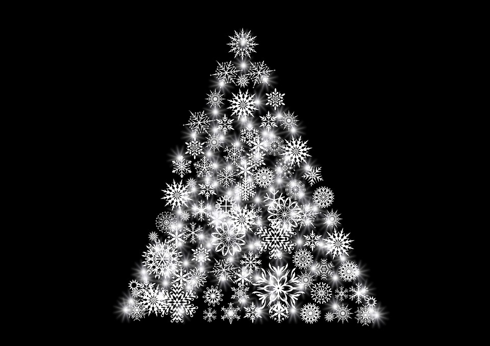 Christmas, Advent, Tree Decorations, Christmas Tree