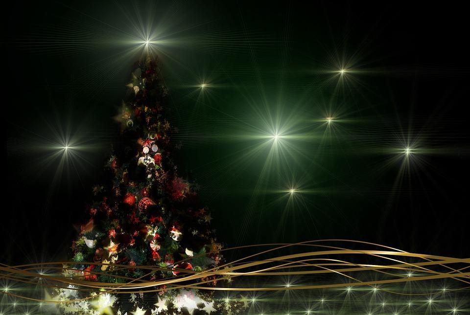 Christmas, Atmosphere, Advent, Tree Decorations