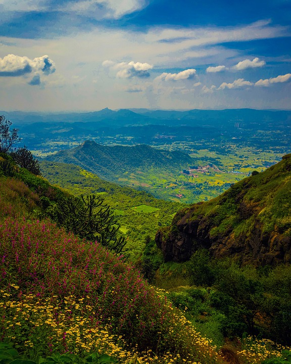 Prabalgad, Kalavantin Durg, Trek, Mountains, Hiking