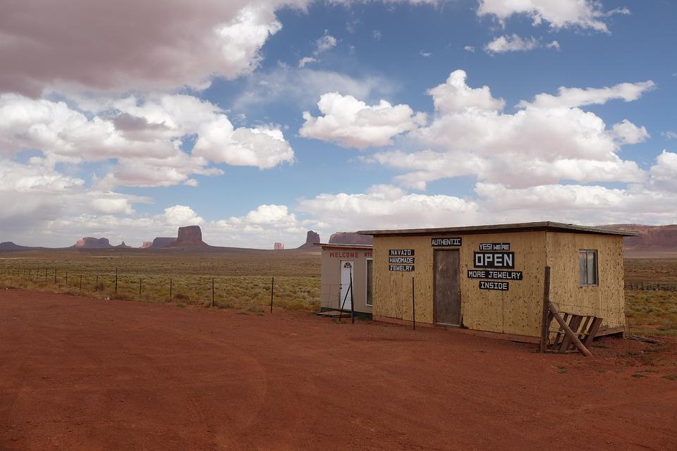 Monument Valley, National Park, Tribal Park, Navajo