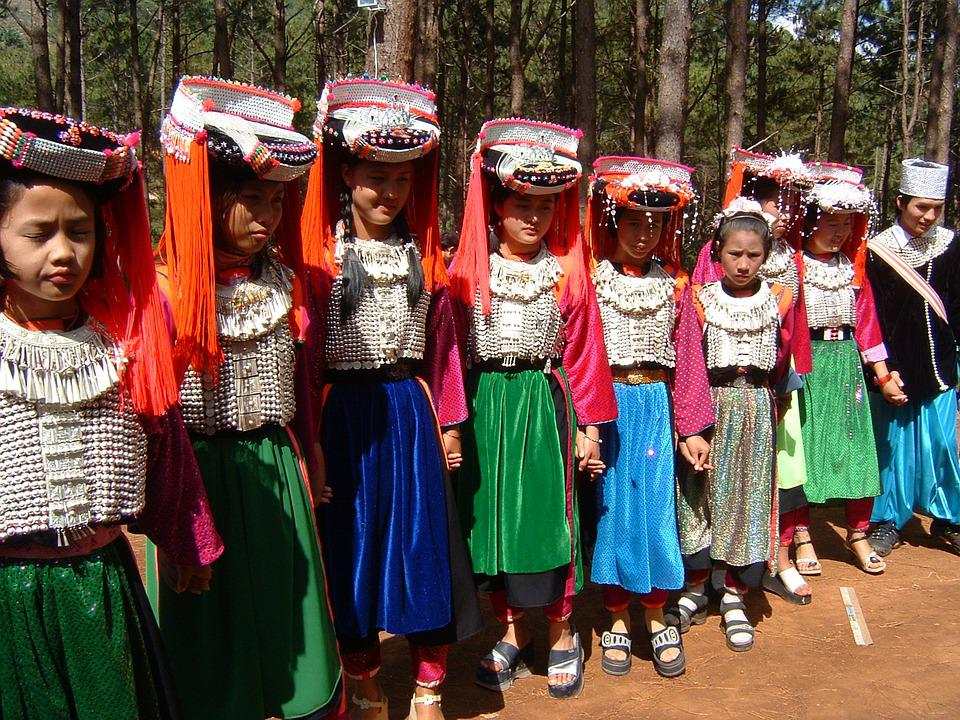 Tribe, Tribal, Ethnic, Native, Traditional, Culture
