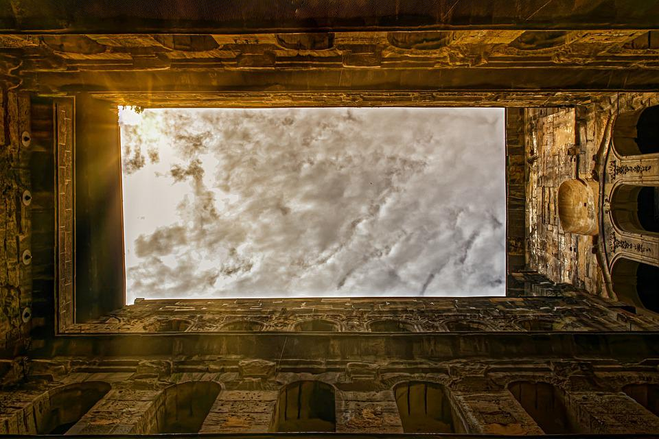 Porta Nigra, Trier, Germany, Rhineland Palatinate