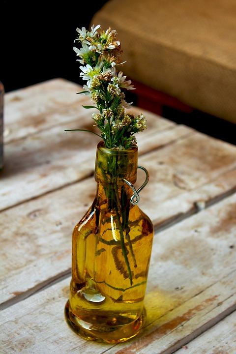 Vase, Flowers, Trim, Bouquet, Decoration, Mexico