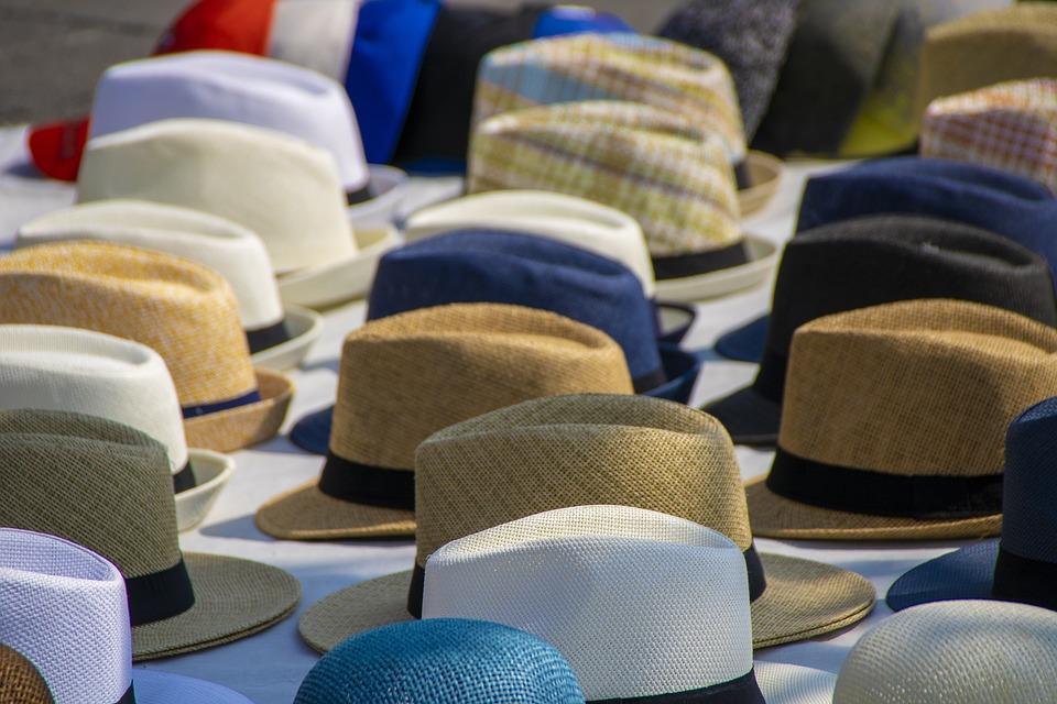 Hats, Summer, Hat, Holiday, Trip, Dress, Fashion