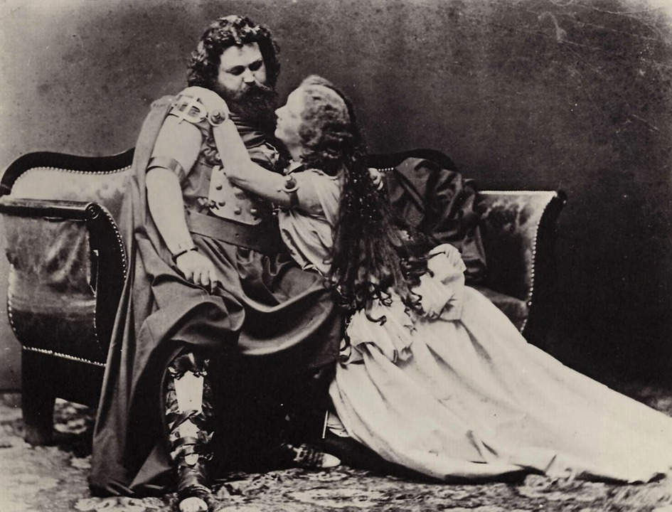 Acting, Tristan Und Isolde, Richard Wagner, Theater