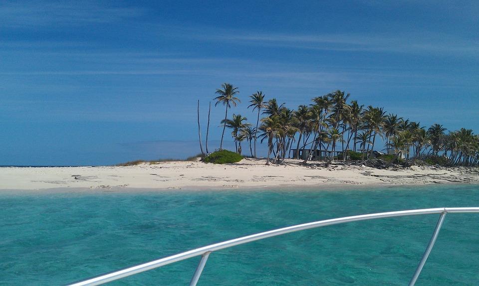 Bahamas, Island, Sea, Caribbean, Tropical, Beach, Ocean
