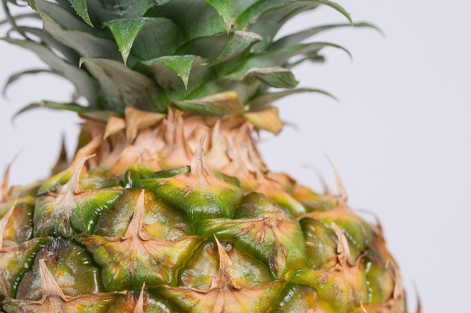 Pineapple, Food, Desktop Background, Tropical, Fruit