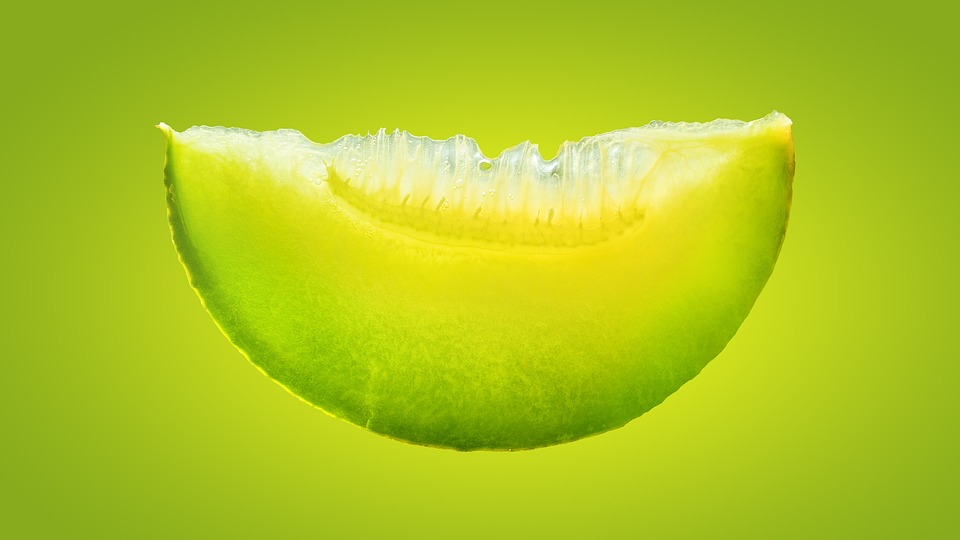 Background, Healthy, Tropical, Color, Green, Yellow