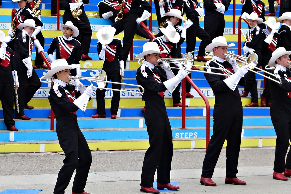 Musicians, Band, Trumpets, Music, Instruments, Calgary