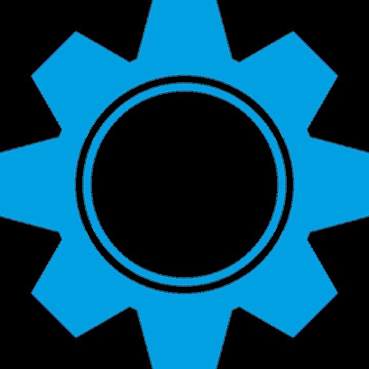 Wheel, Gear, Gears, Watch, Trybko, The Mechanism Of