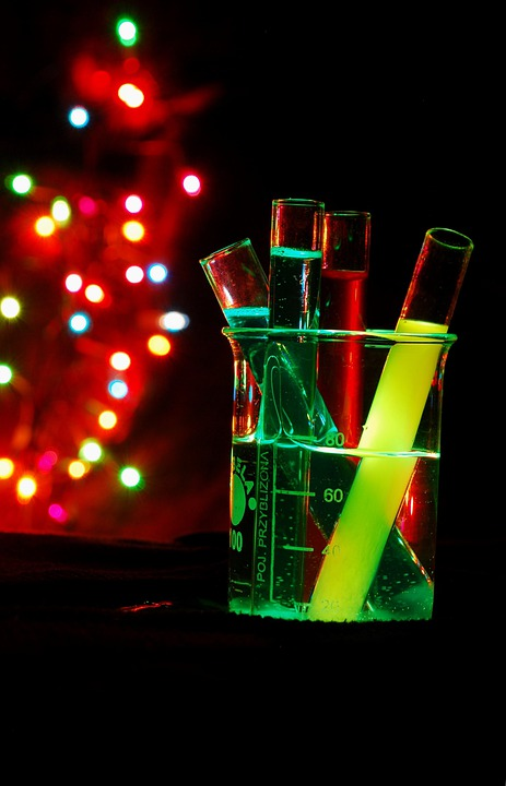 Laboratory, Tube, Lab, Medical, Colorful, Composition