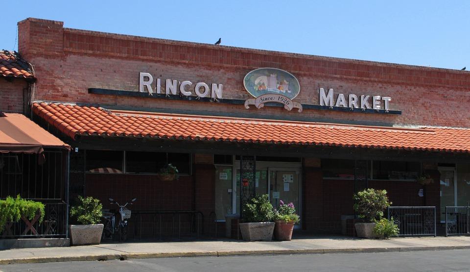 Tucson, Tucson Markets, Rincon Market