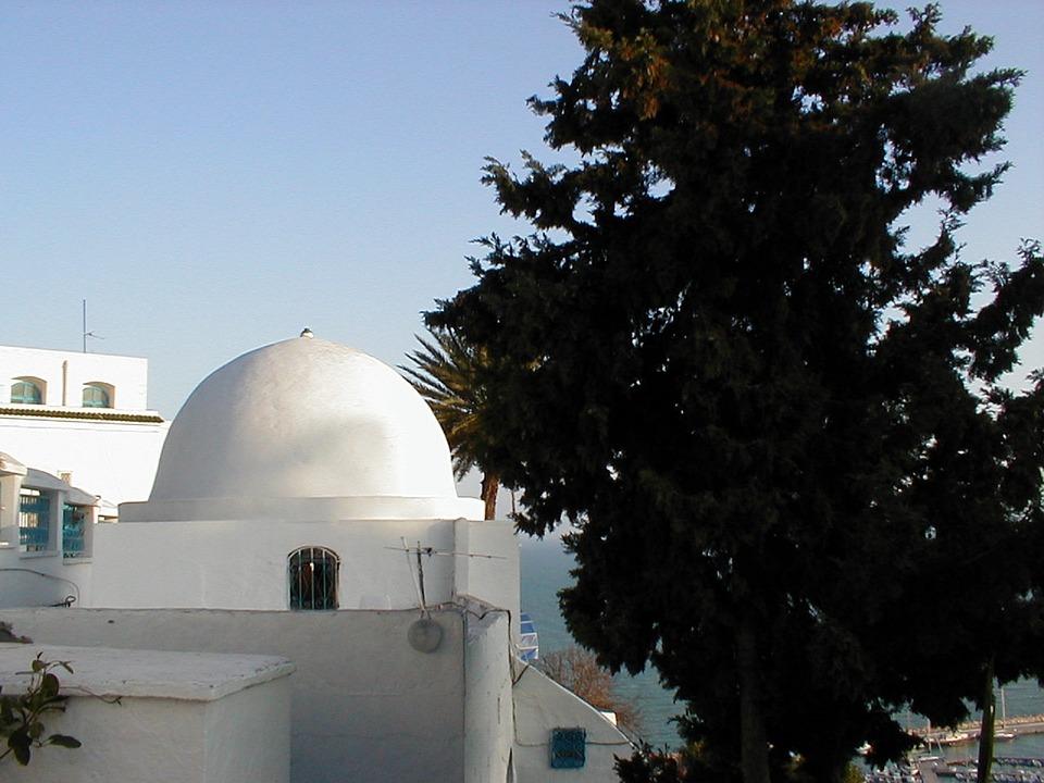 Sidi Bousaïd, Tunis, Dome