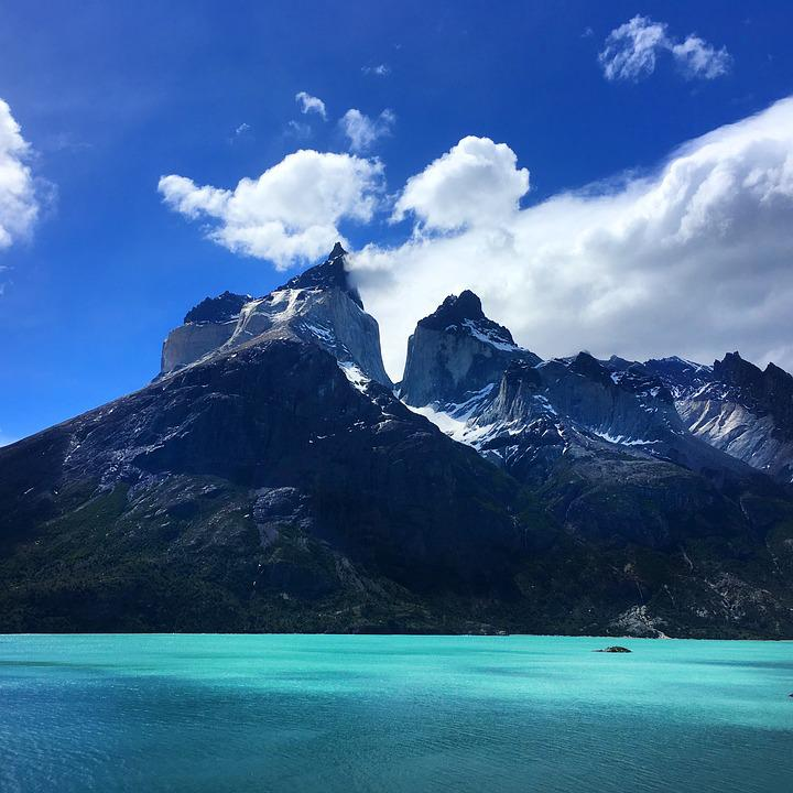 Torres, Laguna, Lake, Gaps, Water, Tuquesa, Landscape