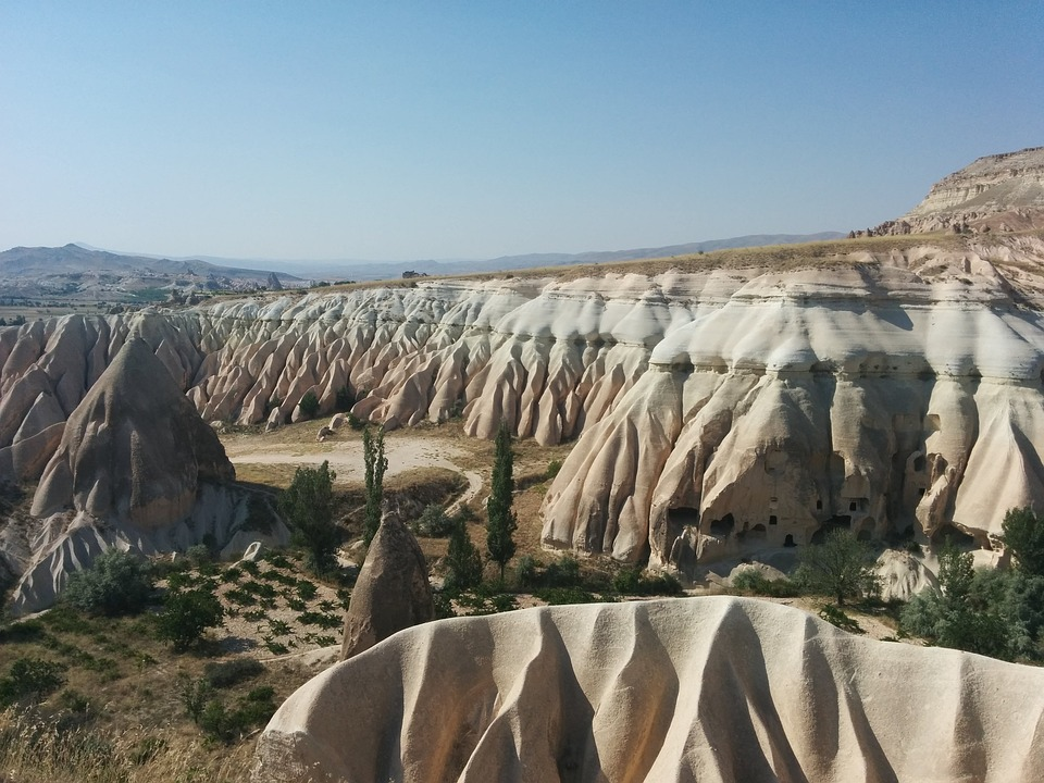 Cappadocia, Turkey, Travel