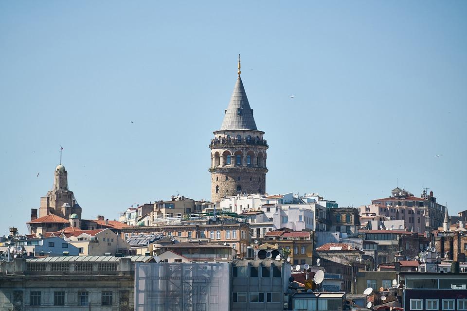 Istanbul, Turkey, Travel, Islam, Cami, Architecture