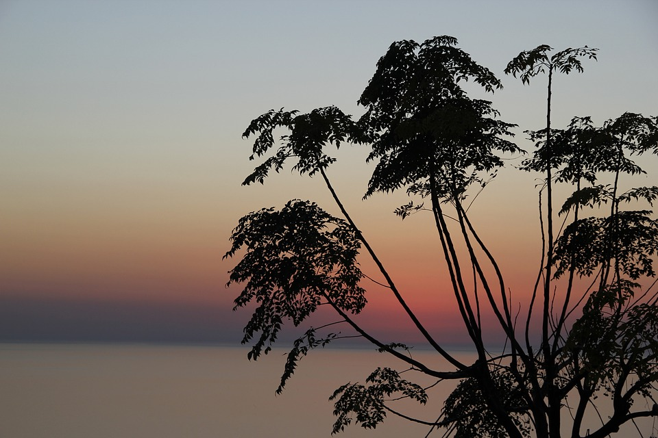 Marine, Sky, Sunset, Nature, Solar, Landscape, Turkey