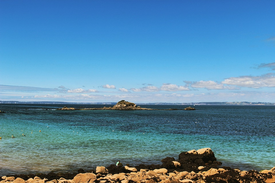 Beach, Sea, Turquoise Water, Water, Landscape