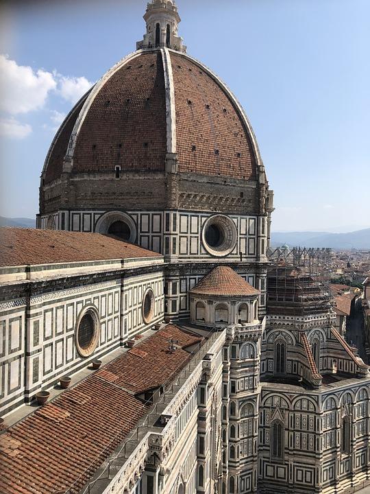 Florence, Italy, Tuscany, Firenze, Europe, Historic
