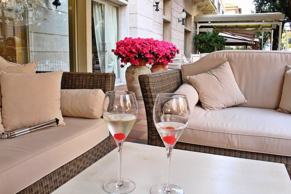 Drinks, Happy Hour, Tuscany, Travel, Glass, Happiness