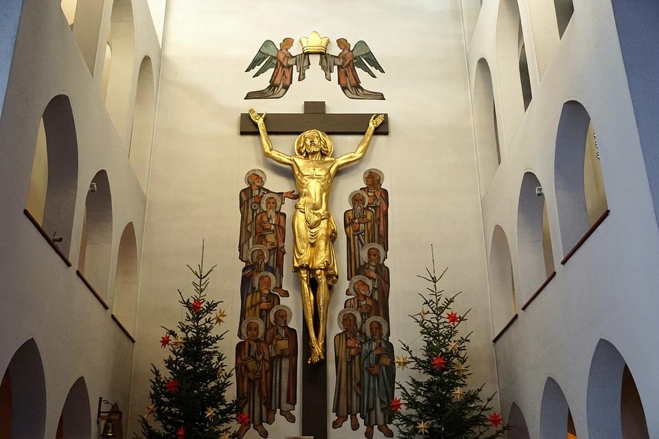 Church, Jesus, Tuttlingen, Religion