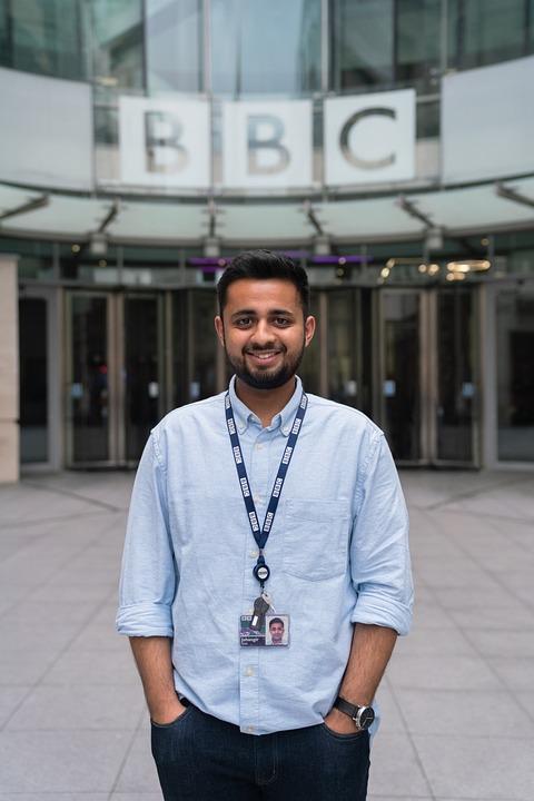 Engineer, Tv, News, Broadcasting, Broadcast