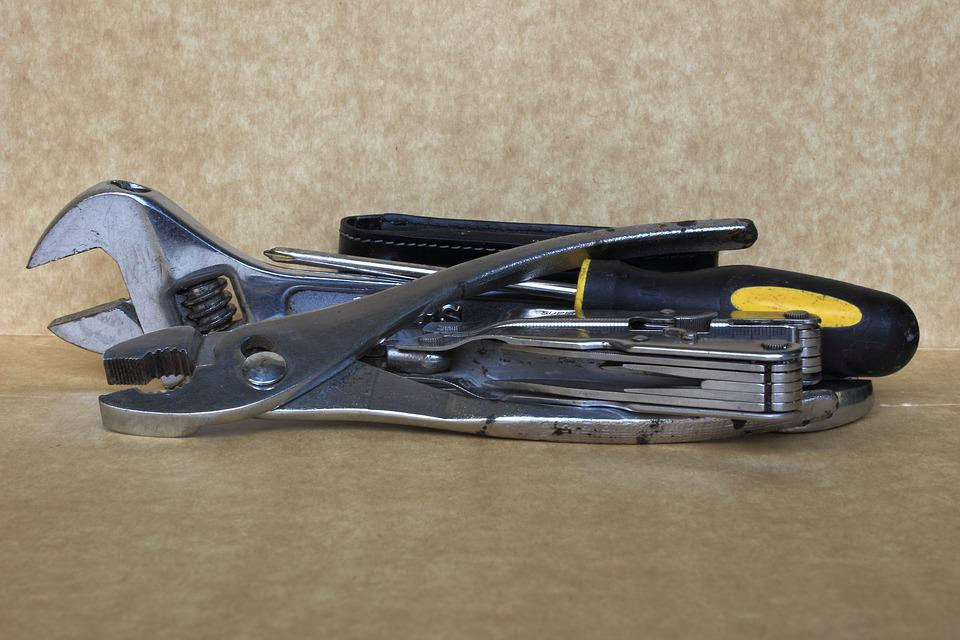 Tools, Tweezers, Screw Drivers, Tool Used, Mechanics