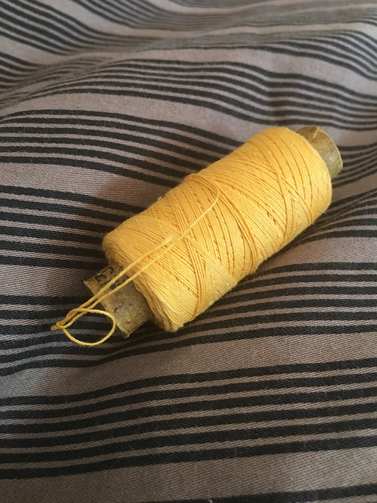 Twine, Thread, Tailor, Tailor Thread, A Tailor