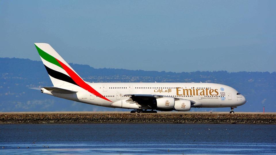 Uae, Planes, Airplanes, Airbus, Airbus A380, Emirates