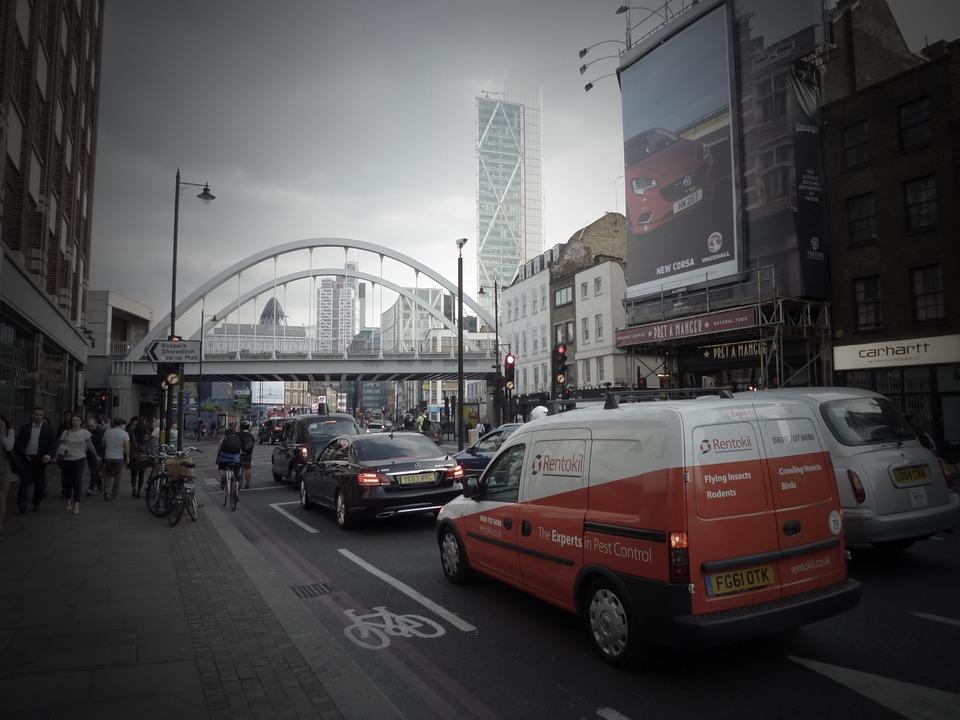 Architecture, London, Building, Urban, Uk, Tower