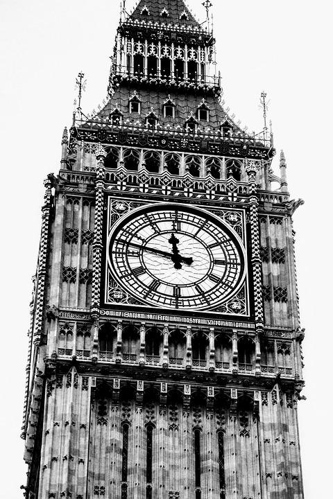 London, England, Uk, Tourism, United Kingdom, Landmark