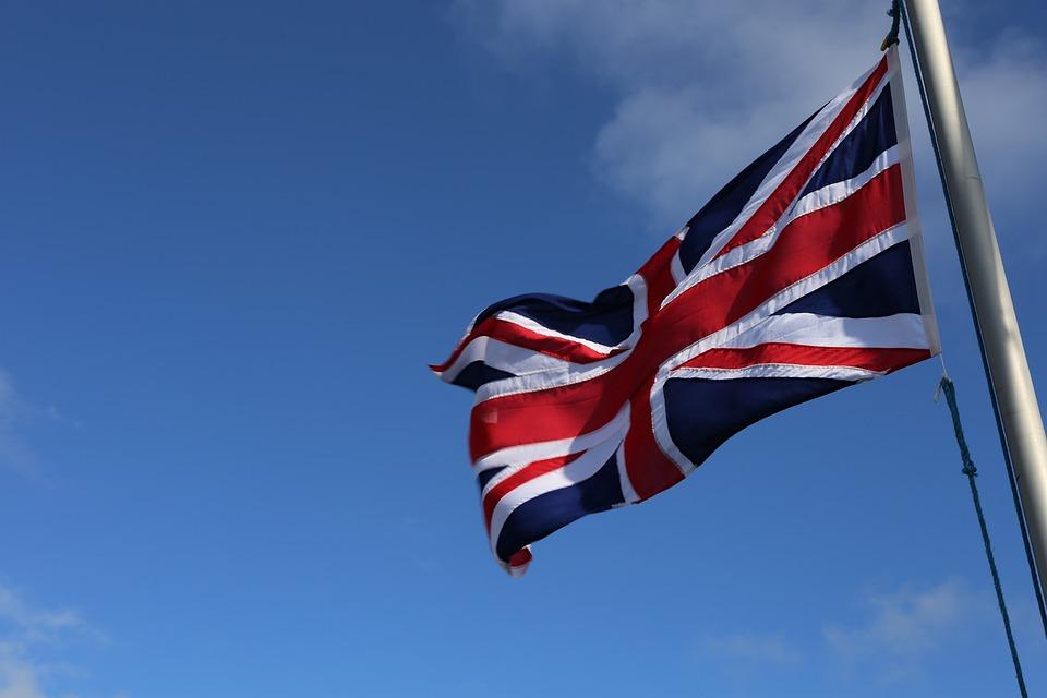 Free Photo Uk Union English Flag England Britain British Max Pixel - Flag of england