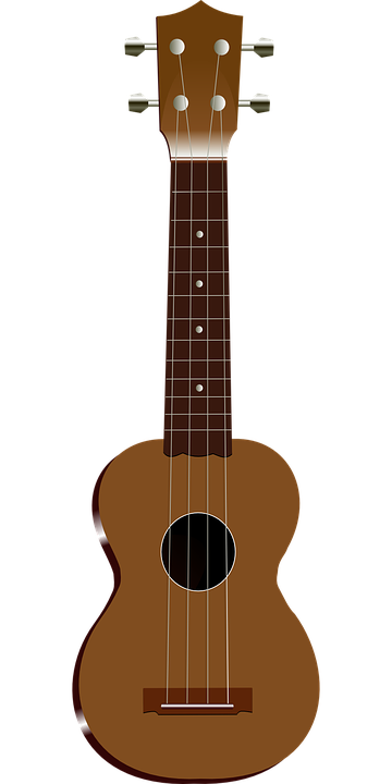 Ukulele, Instrument, String, Musical, Guitar, Acoustic