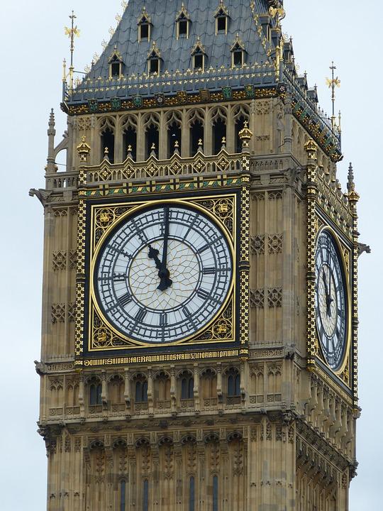 London, United Kingdom, England, Historically, Capital
