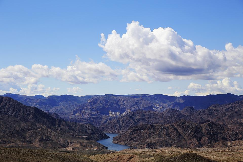 Grand Canyon, United States, Western Travel