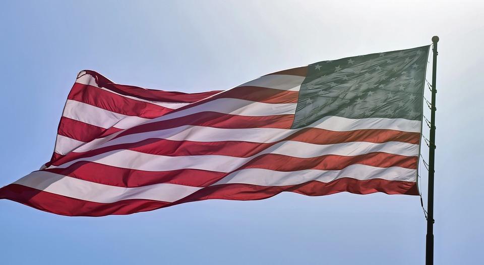 American Flag, United States, United States Flag, Flag